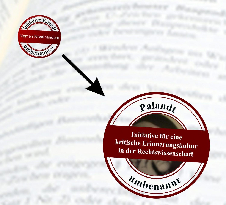 Palandt umbenannt